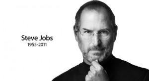 Ma lenne 59 éves Steve Jobs