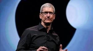 Nonszensznek nevezte Tim a legújabb Apple könyvet