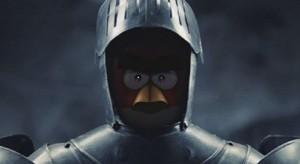 Középkorban játszódik az új Angry Birds