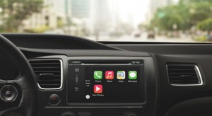 CarPlay – és mi a helyzet a Toyota-val?