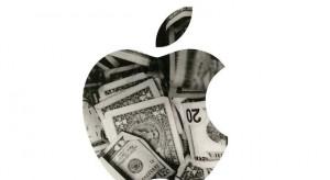 325 ezer dollárt keres percenként az Apple