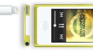 iPhone 5C és a 7. generációs iPod Nano fúziója lehet az új telefon