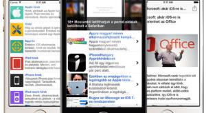 Megújult az iHungary alkalmazás