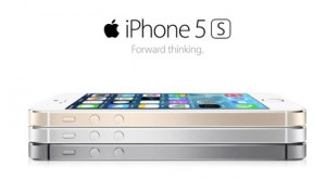 Minden 5. iPhone tulaj rendelkezik az 5S-sel