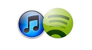 Kezdhet félni a Spotify is?