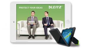 Privacy tok – a Leitz globális újítása