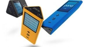 Megérkezett az új iPod rivális