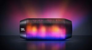 JBL Pulse teszt – Digitális lávalámpa