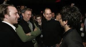 Jobs az Android előtt is készen állt a háborúra a Google ellen