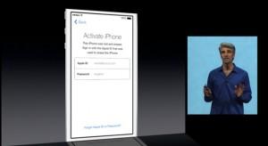 Az Apple is csatlakozott az okostelefonok lopásgátlásának a programjához