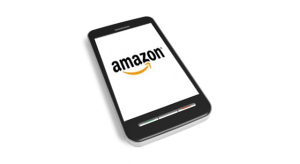 Kép és újabb részletek az Amazonos mobilról
