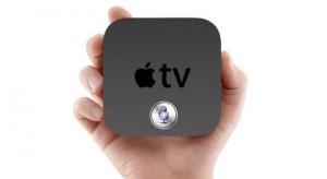 Az Apple TV-be költözhet a Siri
