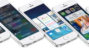 Durva hiba az iOS 7.1-ben, mely a tolvajoknak kedvez