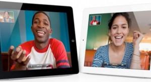 Problémák a FaceTime-mal az iOS 6 rendszerein