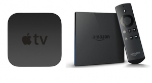 Mivel tudná eláztatni az Apple a Fire TV-t?