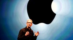 Lendületben az Apple
