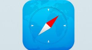 A Safari a legnépszerűbb okostelefon böngésző