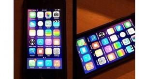 Így nézhet ki az iOS 8