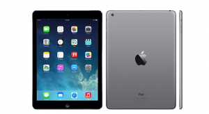 Csökkenhettek az iPad eladások a második pénzügyi negyedévben