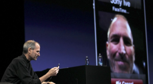 Az Apple felé fordult a per fókusza