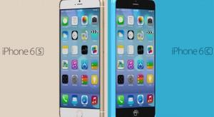 Új koncepcióképek az iPhone 6S és 6C-ről