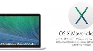 Ezentúl bárki letöltheti a legújabb OS X bétákat!