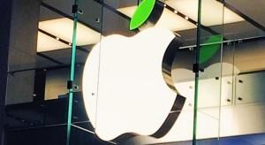 Világszerte zöldre váltottak az Apple logói
