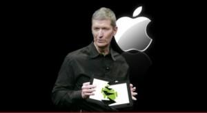 Tim Cook: a 4S és 5C vásárlók majdnem kétharmada Androidról váltott