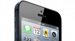 Az Apple ingyenesen javítja az iPhone 5 hibás bekapcsoló gombját