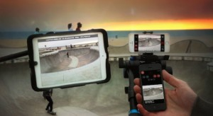 Ultrakam: videófelvétel 2K felbontásban