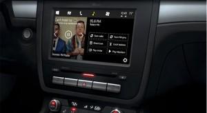 Hamarosan a Windows is beköltözik a kocsikba