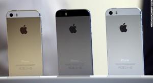 Az iPhone 6 miatt egyre jobban csökkennek az eladások