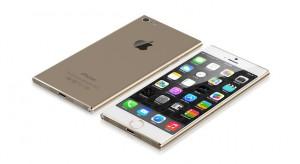Csupán kevés darab fogyhat az 5.5 colos iPhone 6-ból