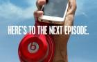 Az Apple hivatalosan felvásárolta a Beats-et!