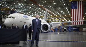 A Boeing az Apple-re szeretne hasonlítani