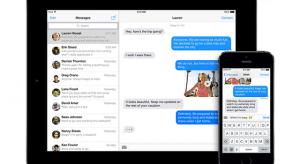 Az Apple esete a véletlen félreküldött üzenetekkel