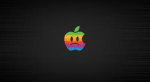 Kemény hét áll az Apple mögött