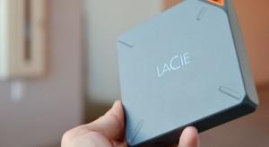 LaCie Fuel 1TB wireless háttértár teszt – MindenKié