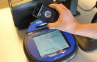 Jöhet az NFC? Lassabban a testtel!