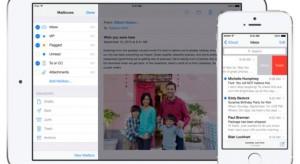 Titkosítási hibák miatt kockázatos az iOS 7-tel levelezni