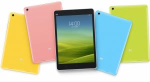 Itt a Xiaomi vadiúj táblagépe, a Mi Pad