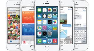 Bemutatkozott az iOS 8!