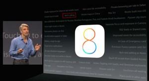 A T-Mobile támogatja a WiFi hívást az iOS 8-ban