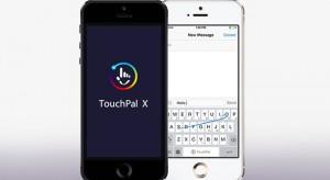 TouchPal – újabb billentyűzet az iOS 8-hoz