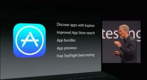 Finomítanák az App Store-t ősszel