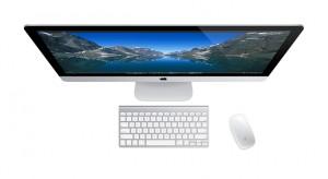 Rendkívül gyengén teljesít az új Apple iMac