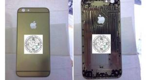 Újabb iPhone 6 hátlap képek kerültek nyilvánosságra
