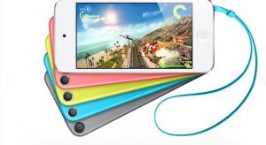 Árcsökkenés keretében frissült az iPod Touch termékvonal!
