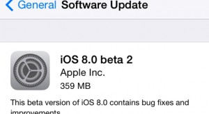 Megjelentek az iOS 8 és az OS X Yosemite legújabb bétái