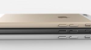 Megérkeztek az eddigi legélethűbb iPhone 6 renderelések